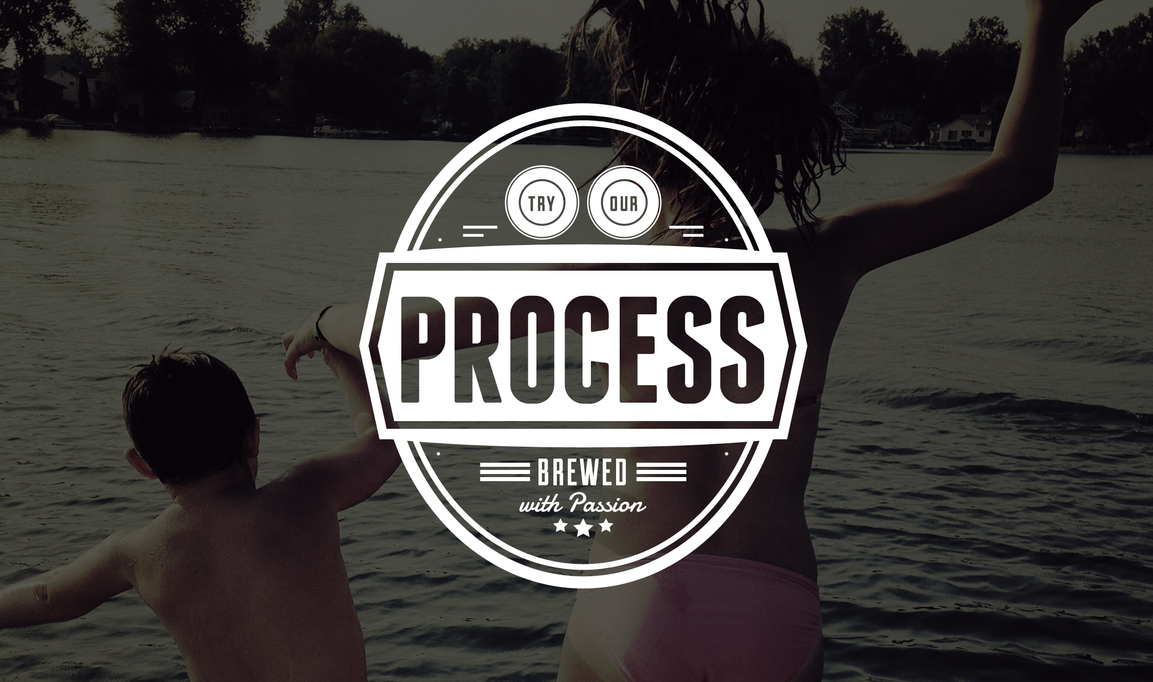 the 5 twenty 5 process