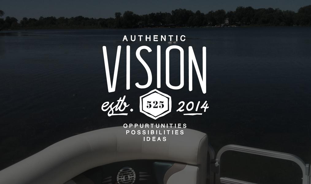 authentic vision