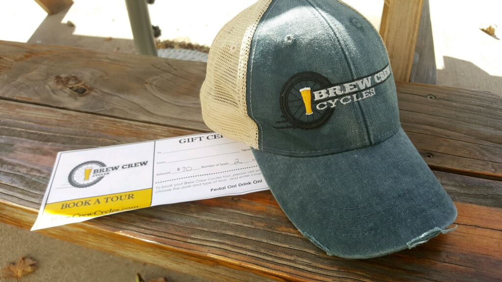 Trucker Hat Gift Package for Two