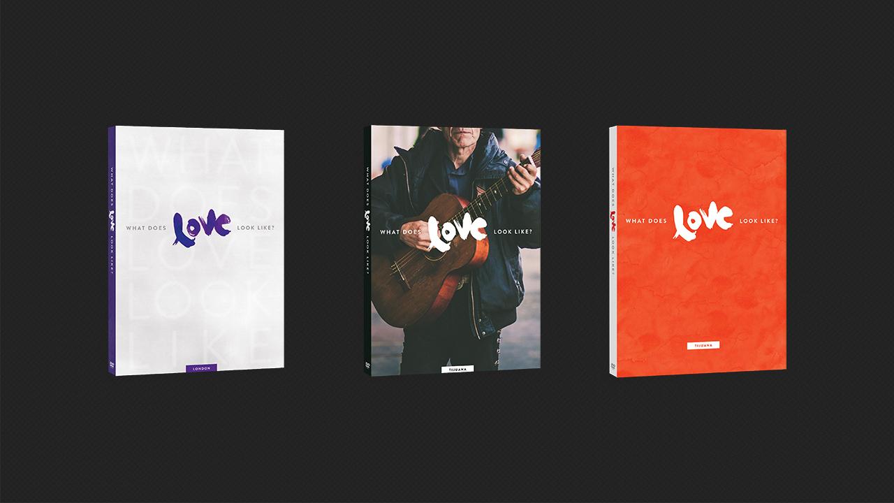 DVD Case Concepts