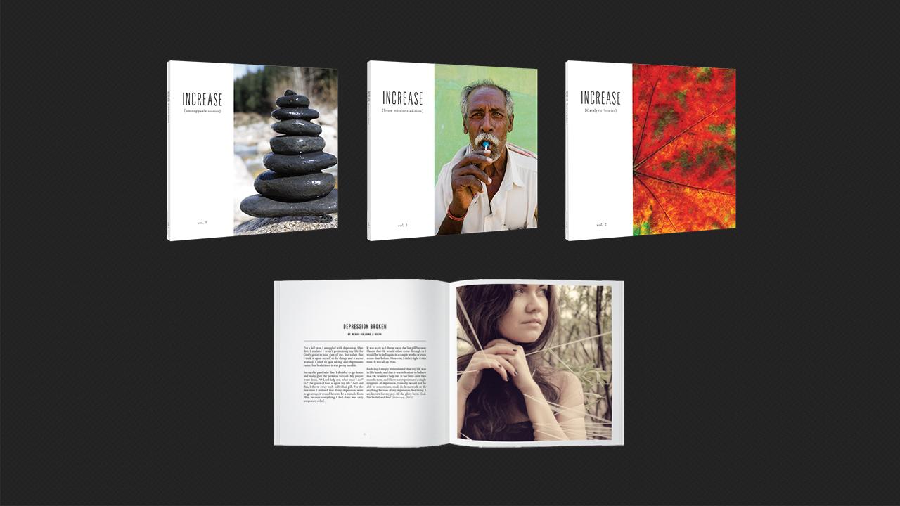 Book Design & Layout