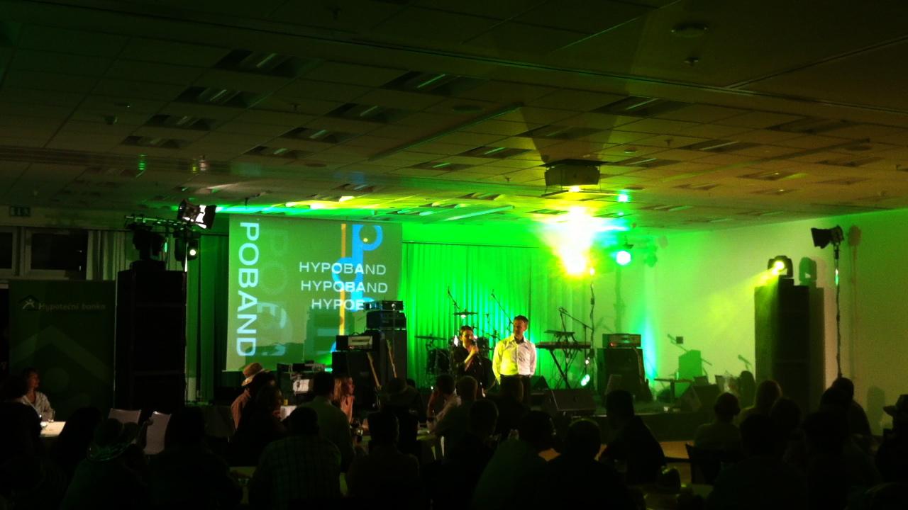 Technika - Unlimited Event Service s.r.o.