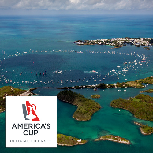 Official America's Cup Photography