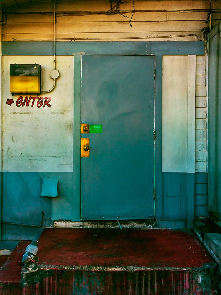 Myrtle Green  - Huntington Beach, CA