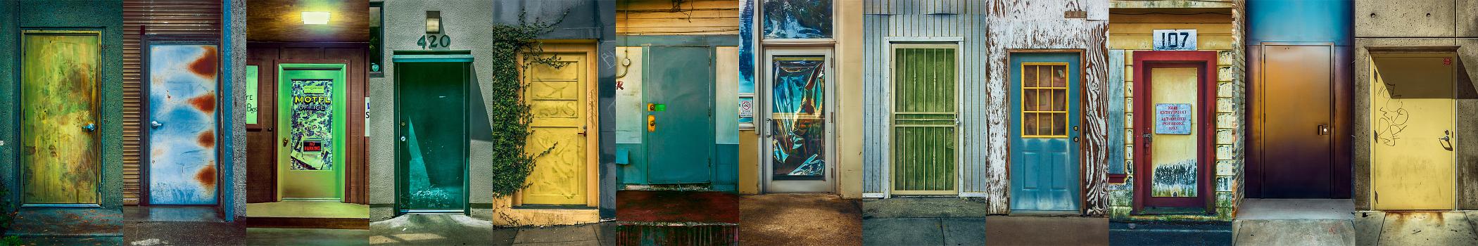 |Doors|: I - |Doors|: I