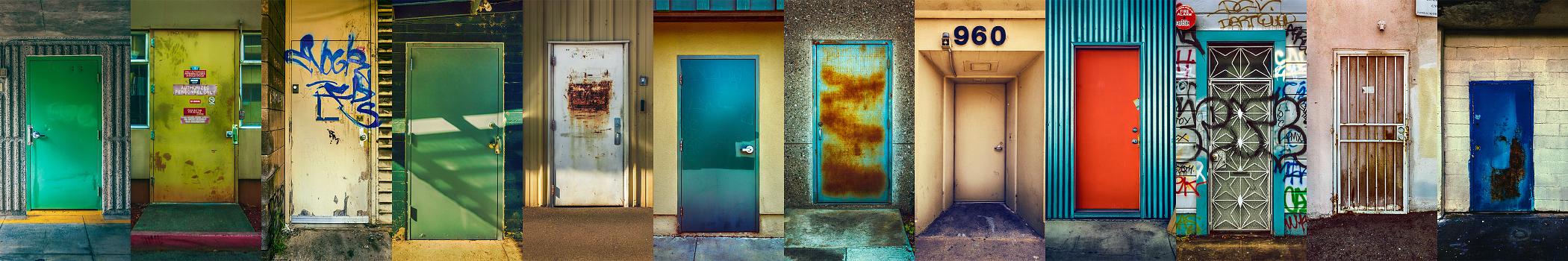 |Doors|: II - |Doors|: II