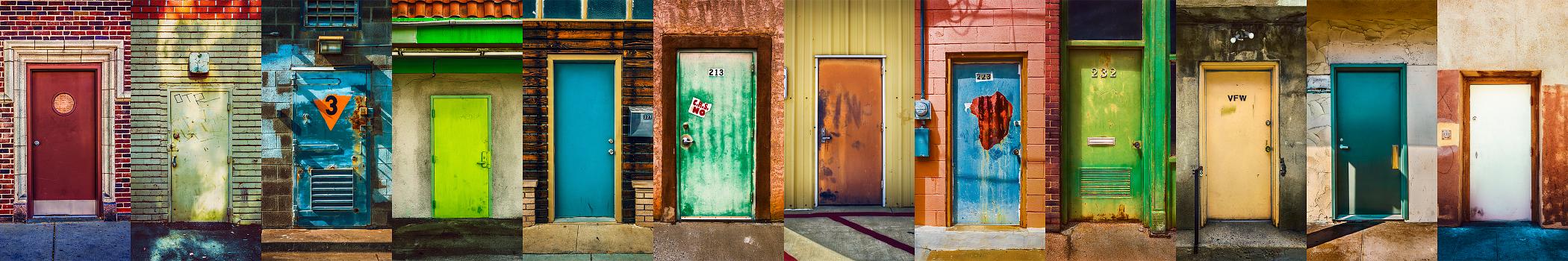 |Doors|: III - |Doors|: III