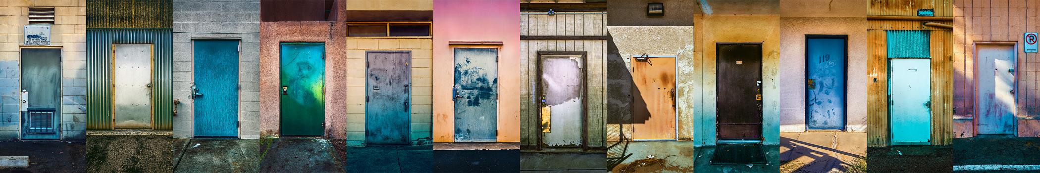 |Doors|: IV - |Doors|: IV