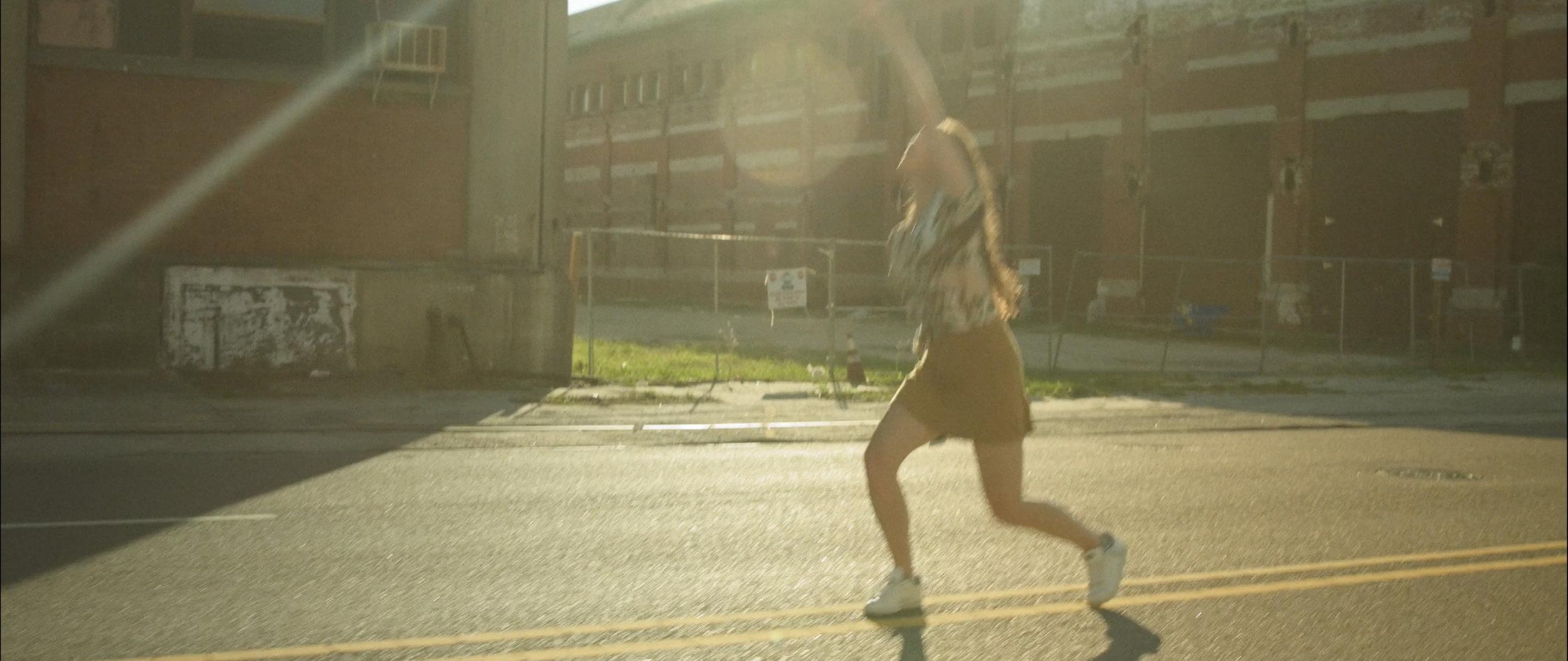 Stay Hungry Short Film Delaney Hogan Dance 4