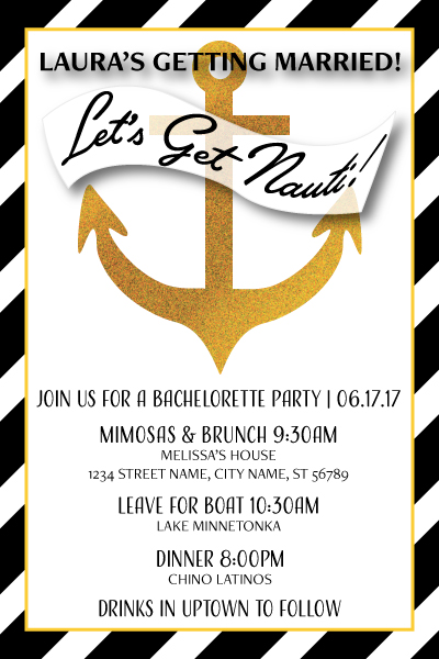 Click the image to head to our contact page where you can inquire about how to get your customized invite ready for email or print!