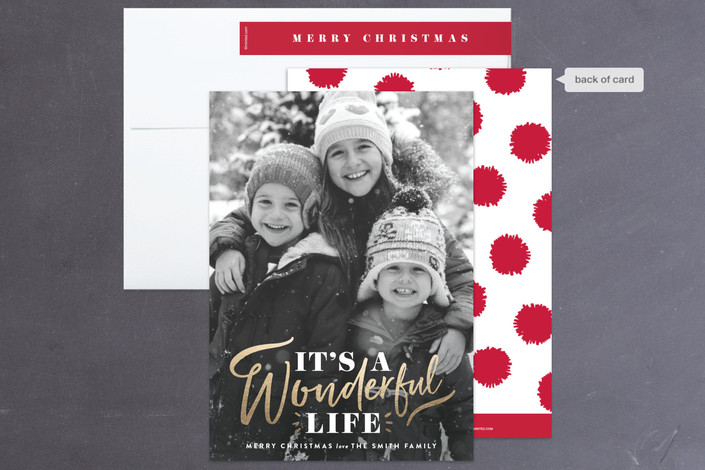 Designed by Carrie ONeal and found exclusively at Minted.com