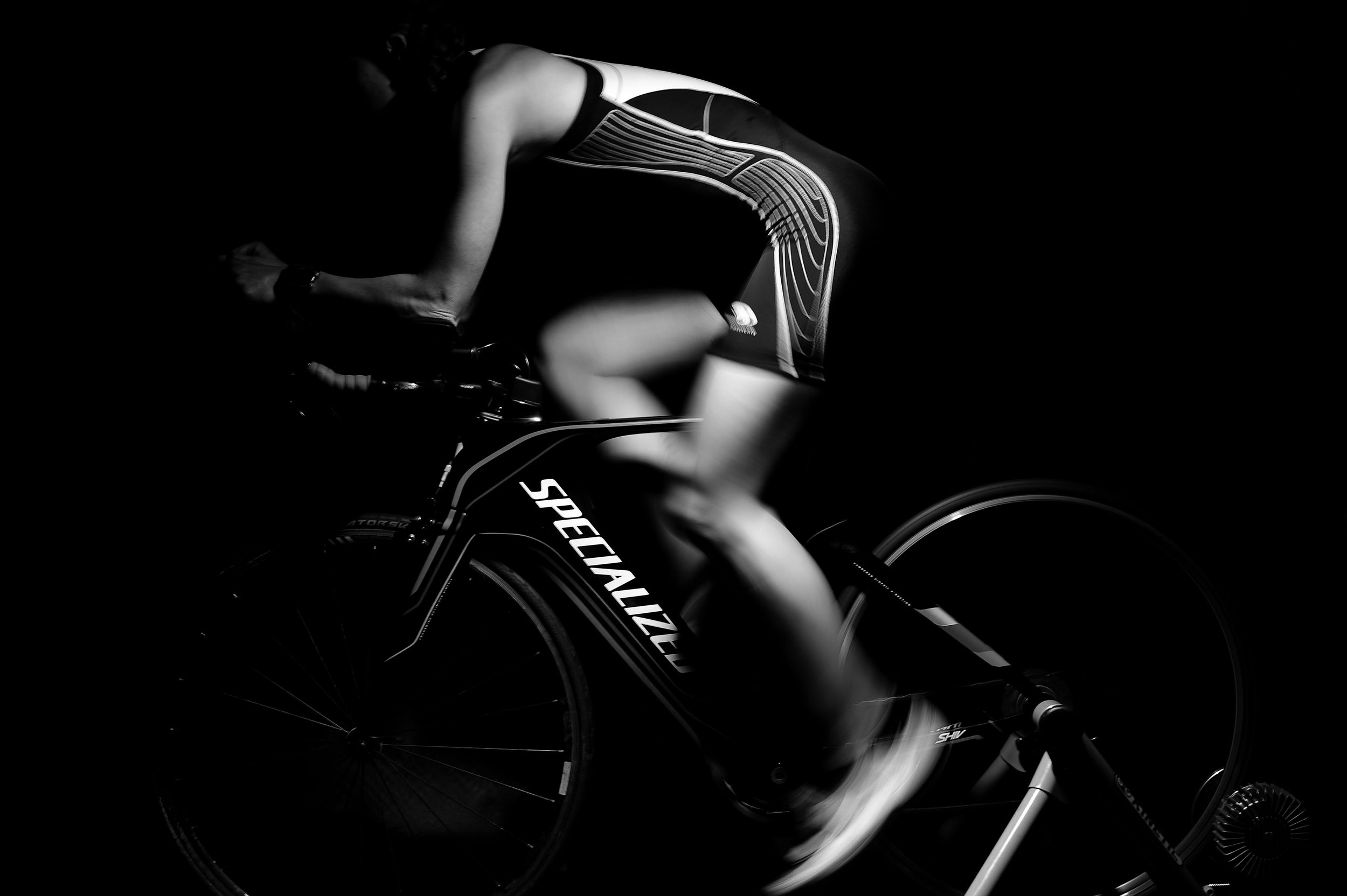 Spin Class is a great cardio work-out that can also build strength.