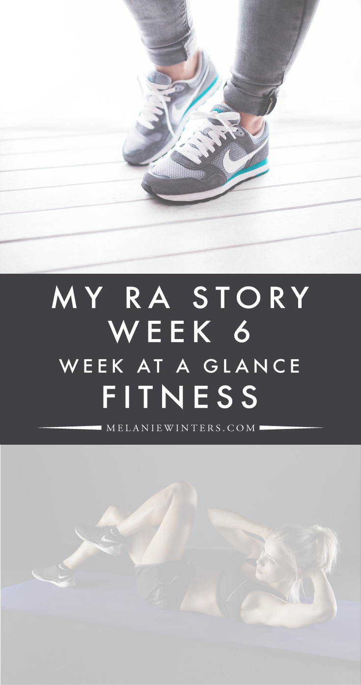 Check out my week at a glance - fitness edition! Pack full of stretching and low-impact exercise, this is perfect for anyone looking to live a healthier lifestyle.