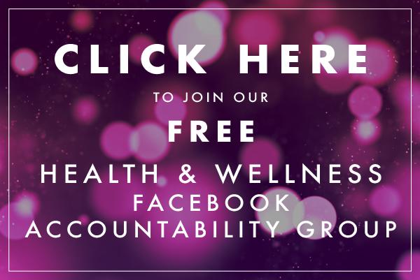 Health and Wellness Accountability Group