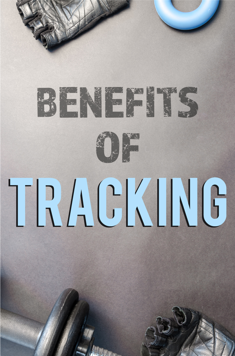 Depending on where you are in your fitness/health journey, tracking may be an important piece of the puzzle.