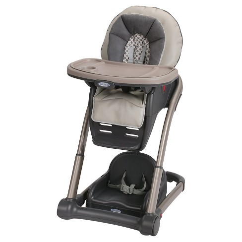 Graco 4 in 1 High Chair