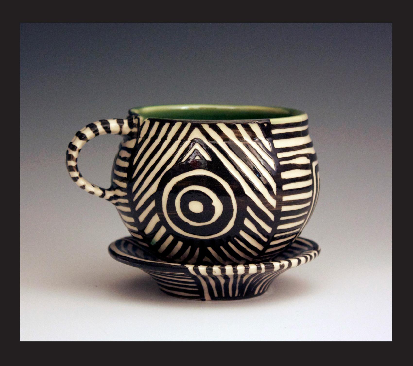 Coffee Cup 2013