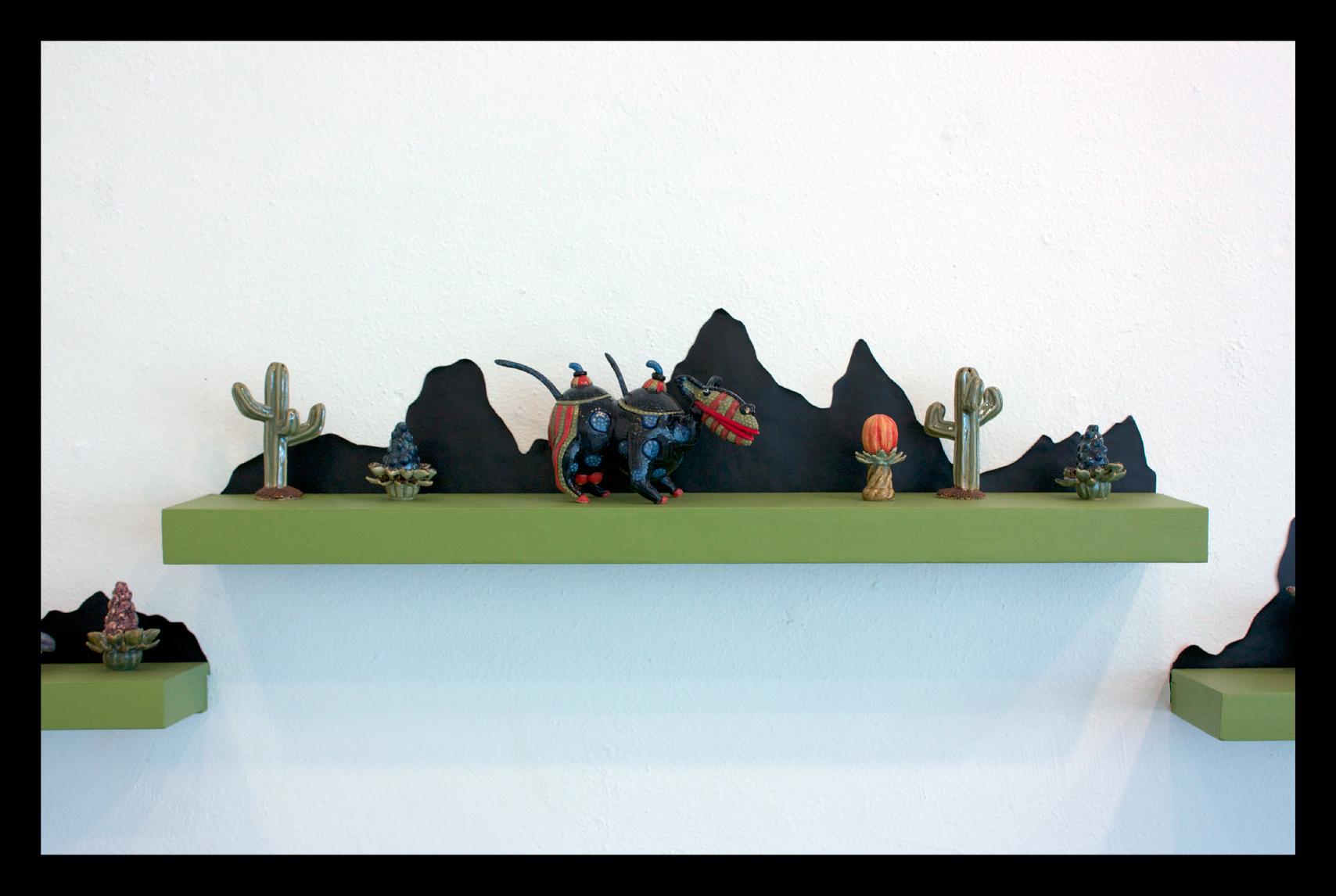 Detail- Mountain Jaunt2013