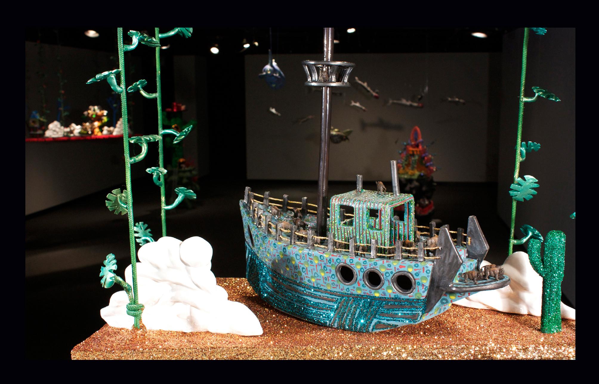 Voyage Beyond 2011