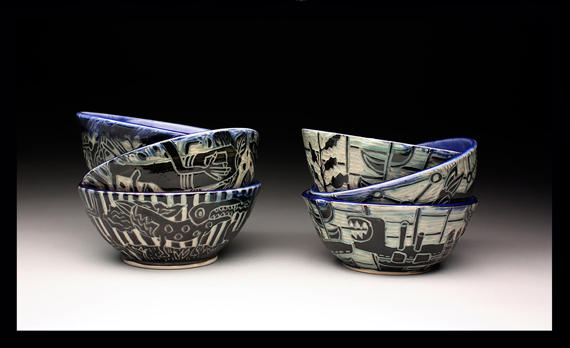 Soup Bowls 2012