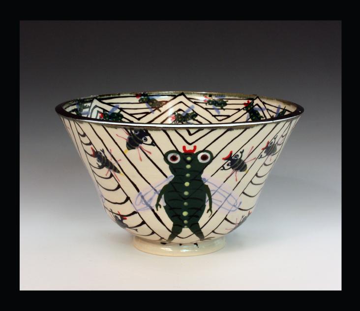 Bug Bowl, 2016
