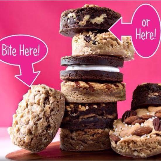 Sugardaddy's Brownies