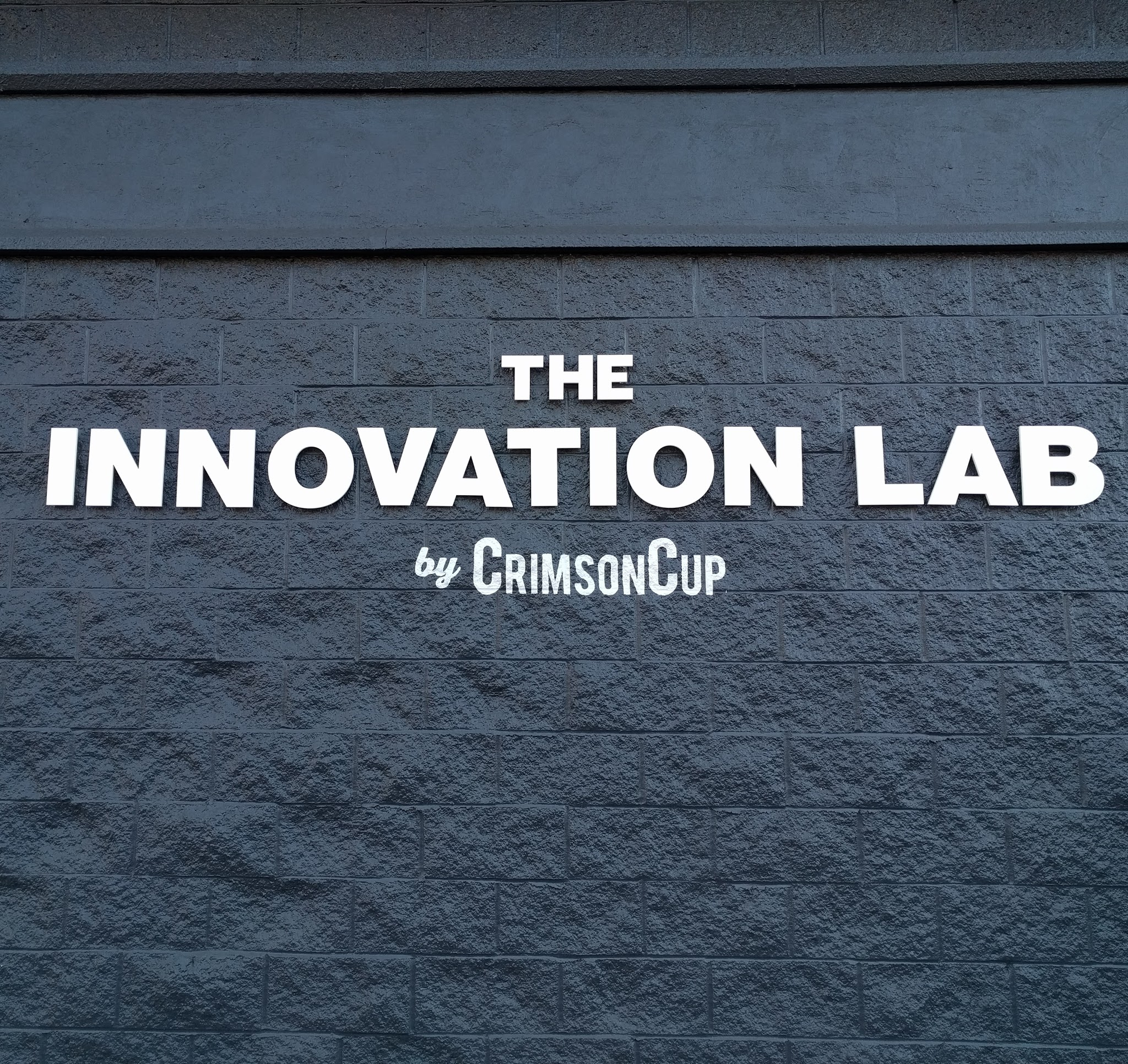 The Innovation Lab by Crimson Cup