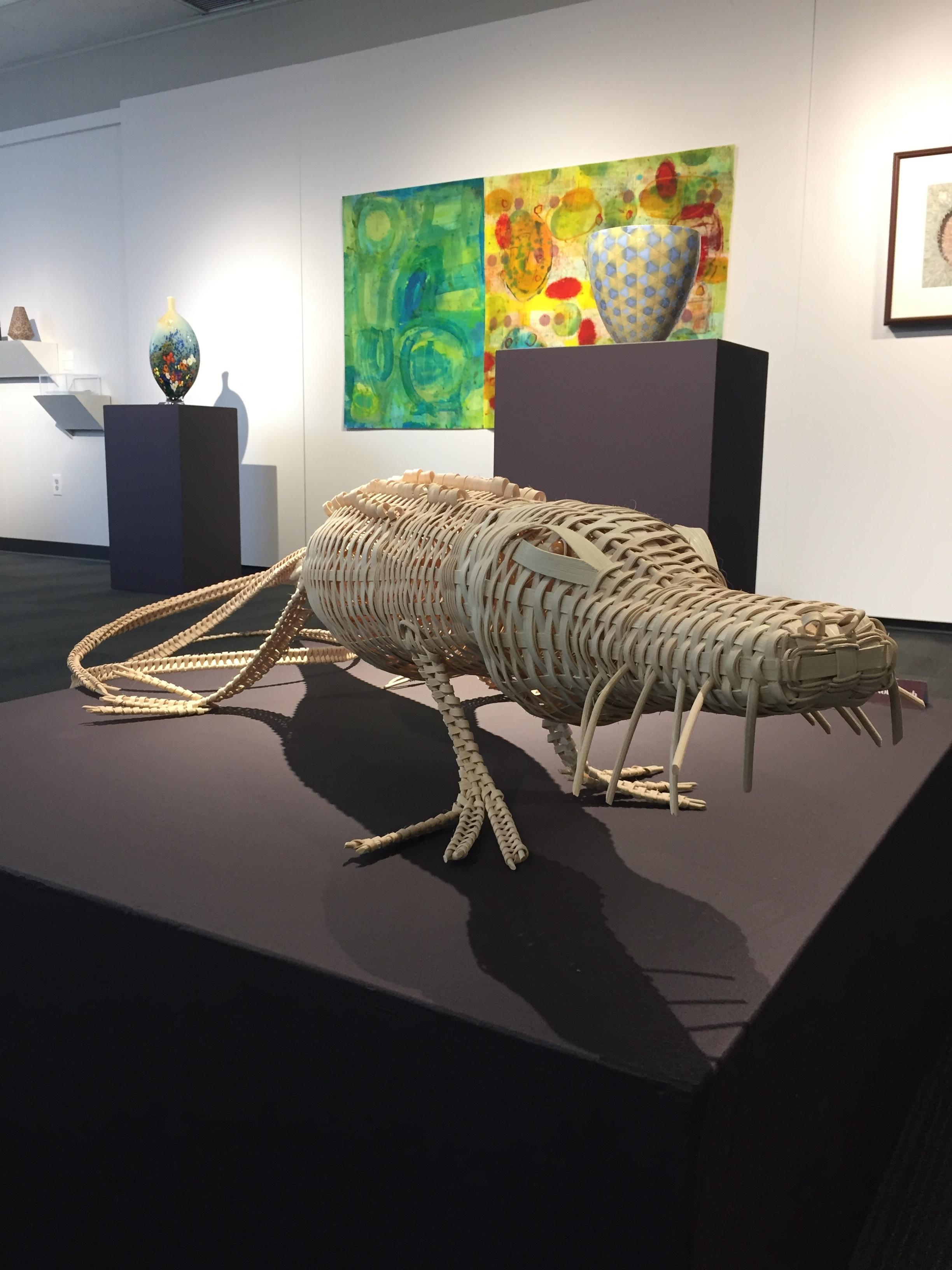 Ohio Designer Craftsmen Best of 2017 exhibition
