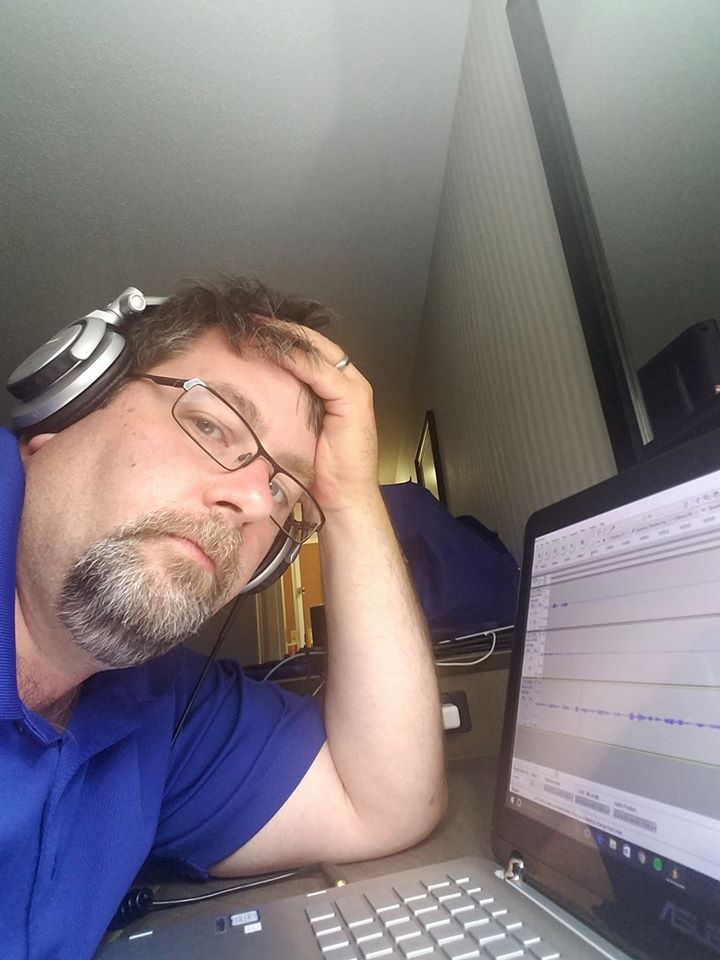 Craig - 6pod4 podcast