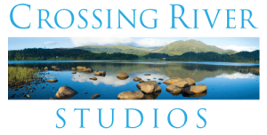 -        Click logo for Crossing River Studios info!