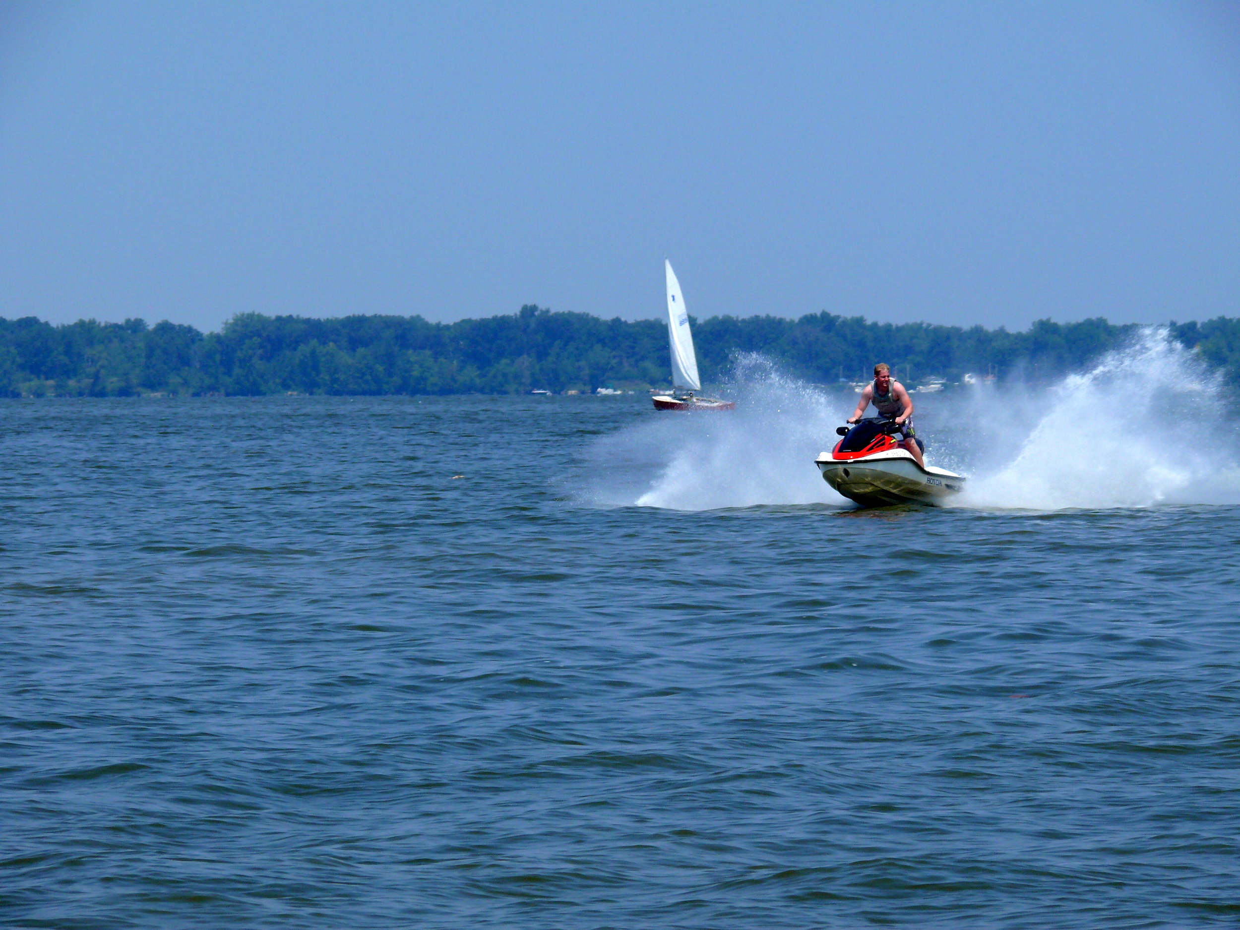 Logan County - Indian Lake