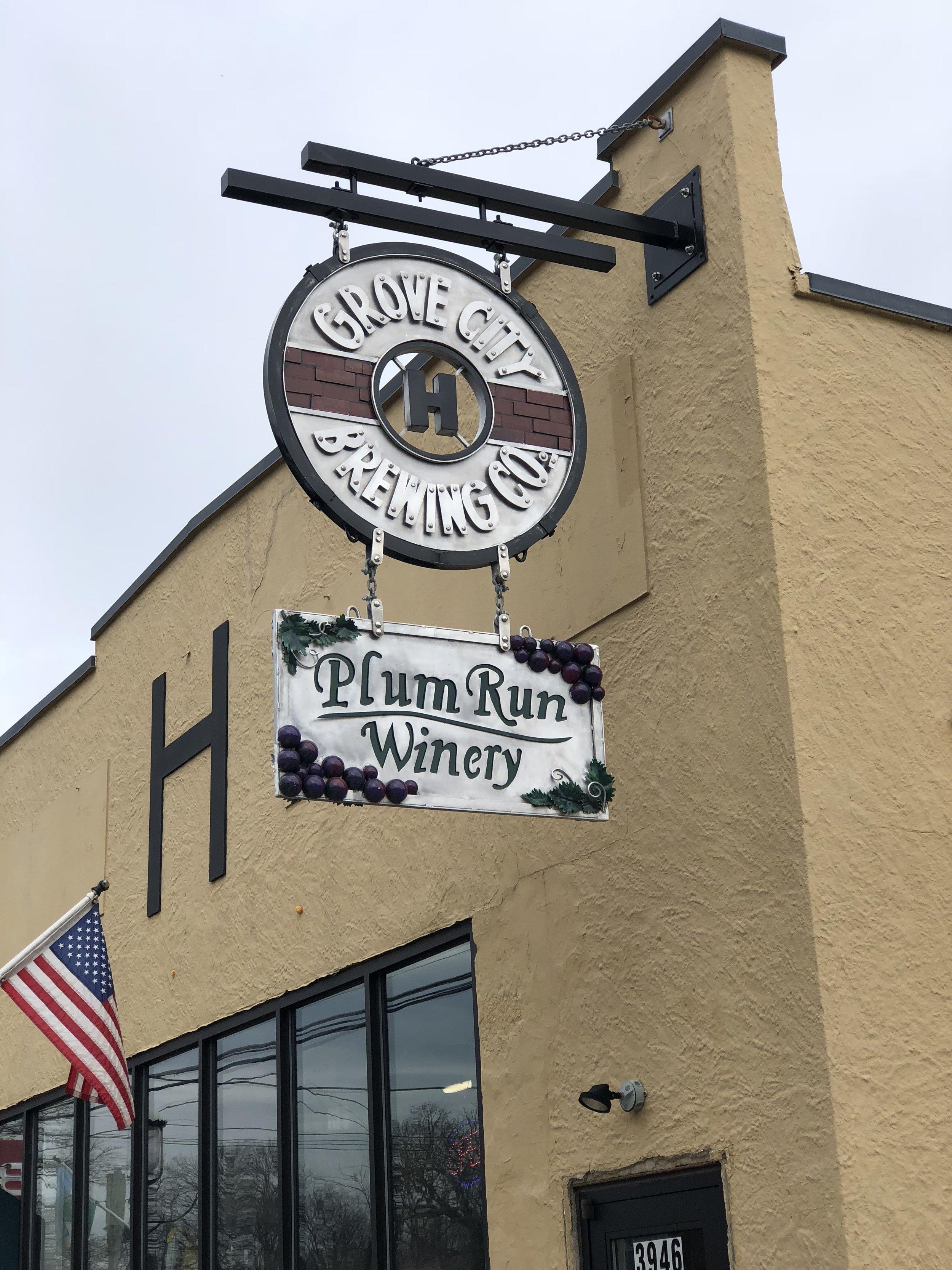 Grove City Brewing Co.