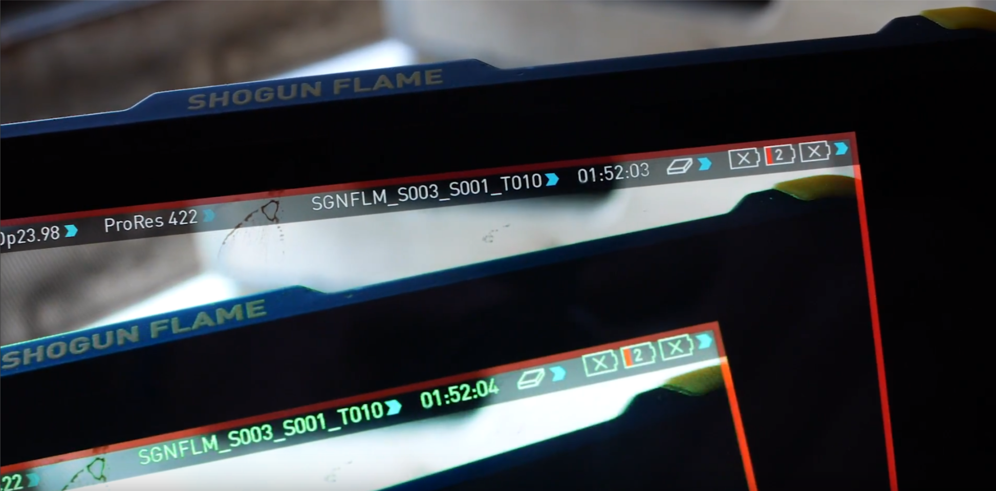 Recording codecs are easy to overlook, but can greatly improve your post production workflow and editing experience.