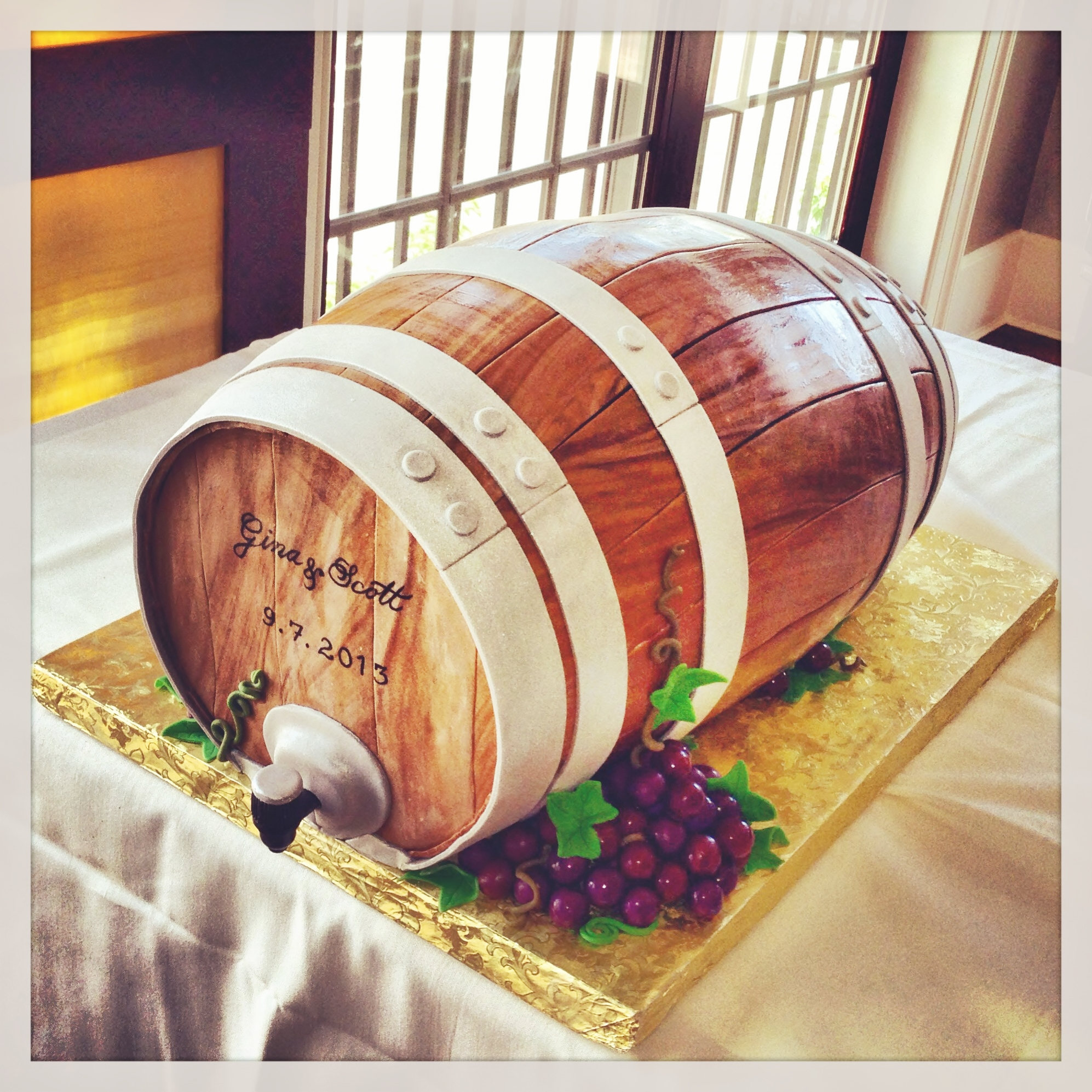 Wine Barrel with Wine.JPG