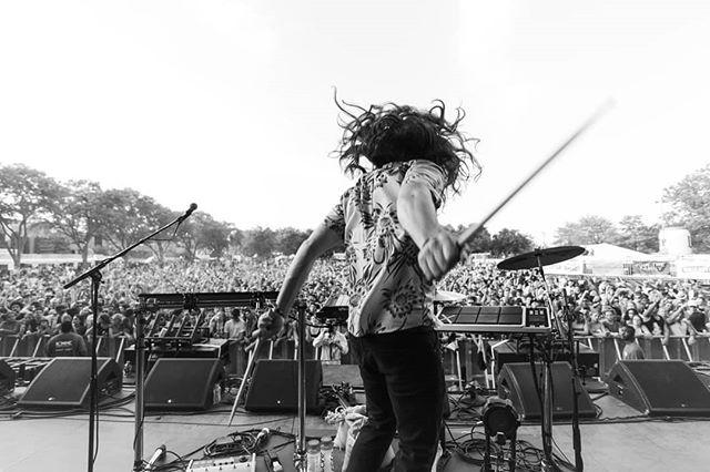 Thank u @primefestival! (Photo: @orlando.visuals)