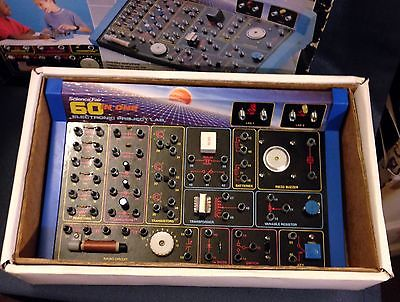 Electronic kits of the 1990s