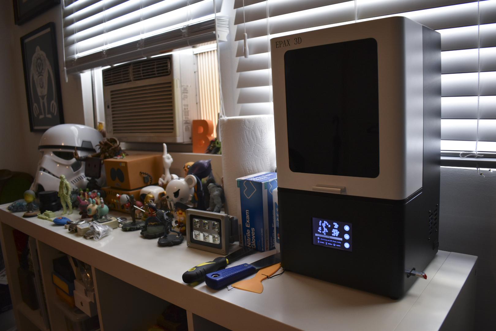 My first Printer! :D