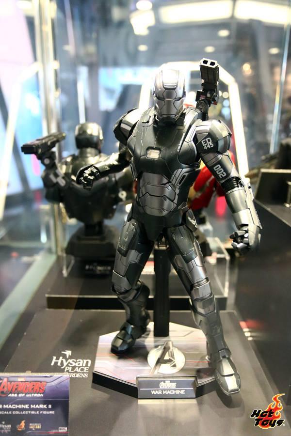 War Machine Mark 2