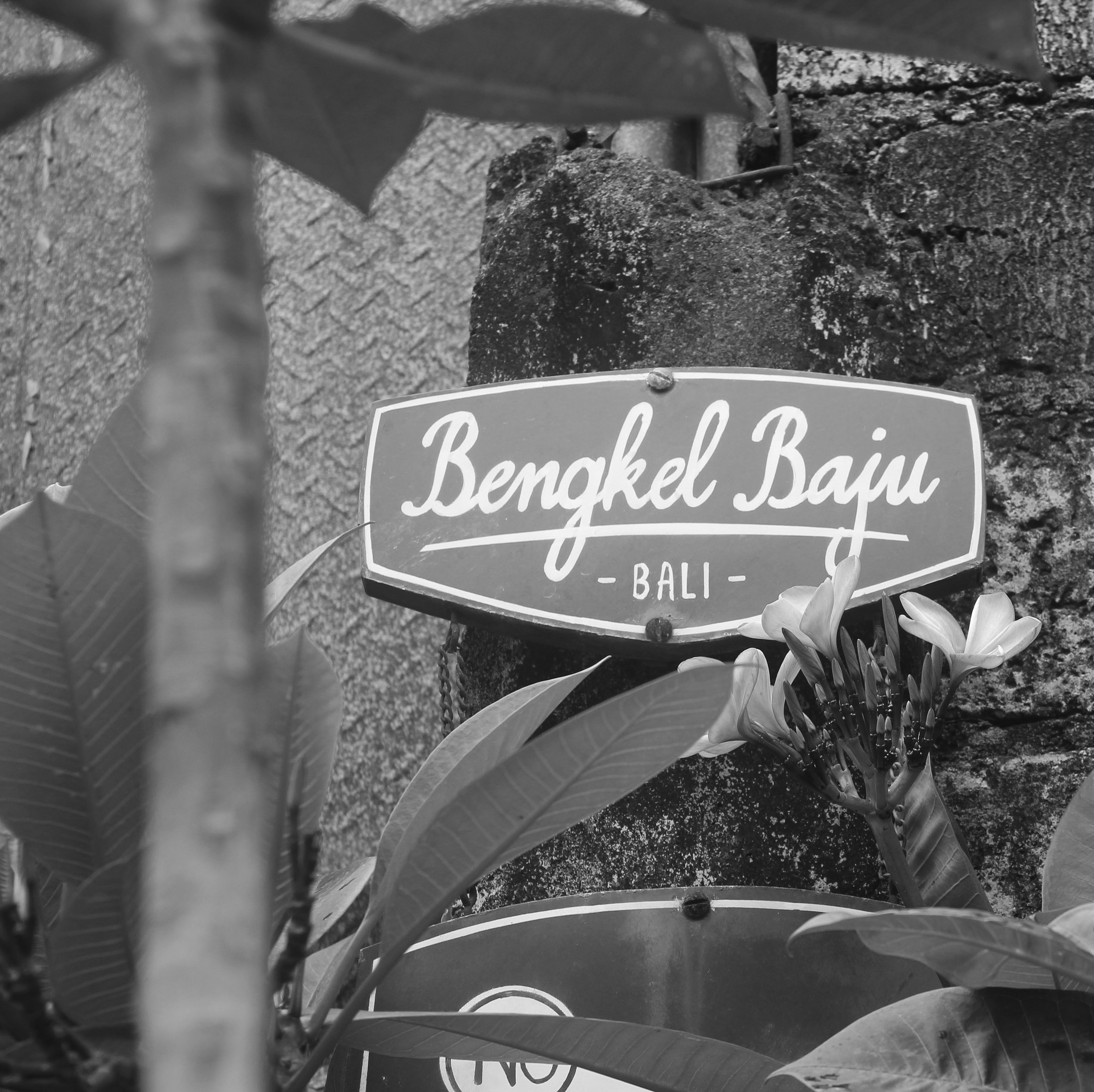 """Bengkel Baju was established in 2009. We produce ladies, mens and kids wear. Our simple vision and mission is to grow our business by being a socially conscious factory with the simple principles— fair wages ,minimal to zero waste, aswell as eco-friendly fabrics and practices. We treat our workers and our customers like family in a professional way and support each other with good communication. For me, communication is very important. To listen and understand customer's needs according to me and my workers' capability."""