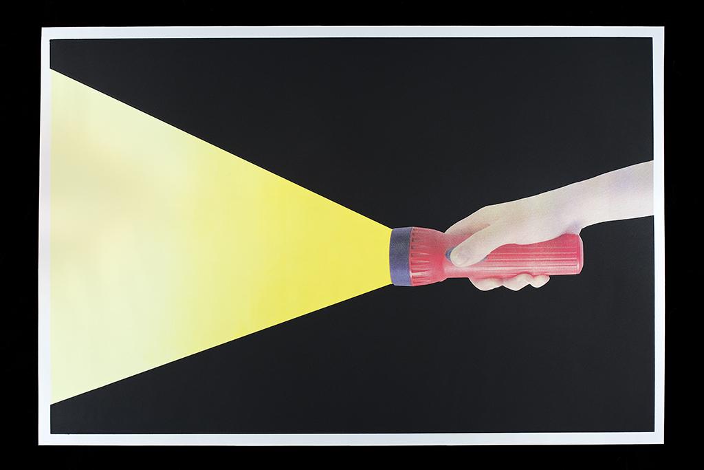Suzie Smith, Flashlight