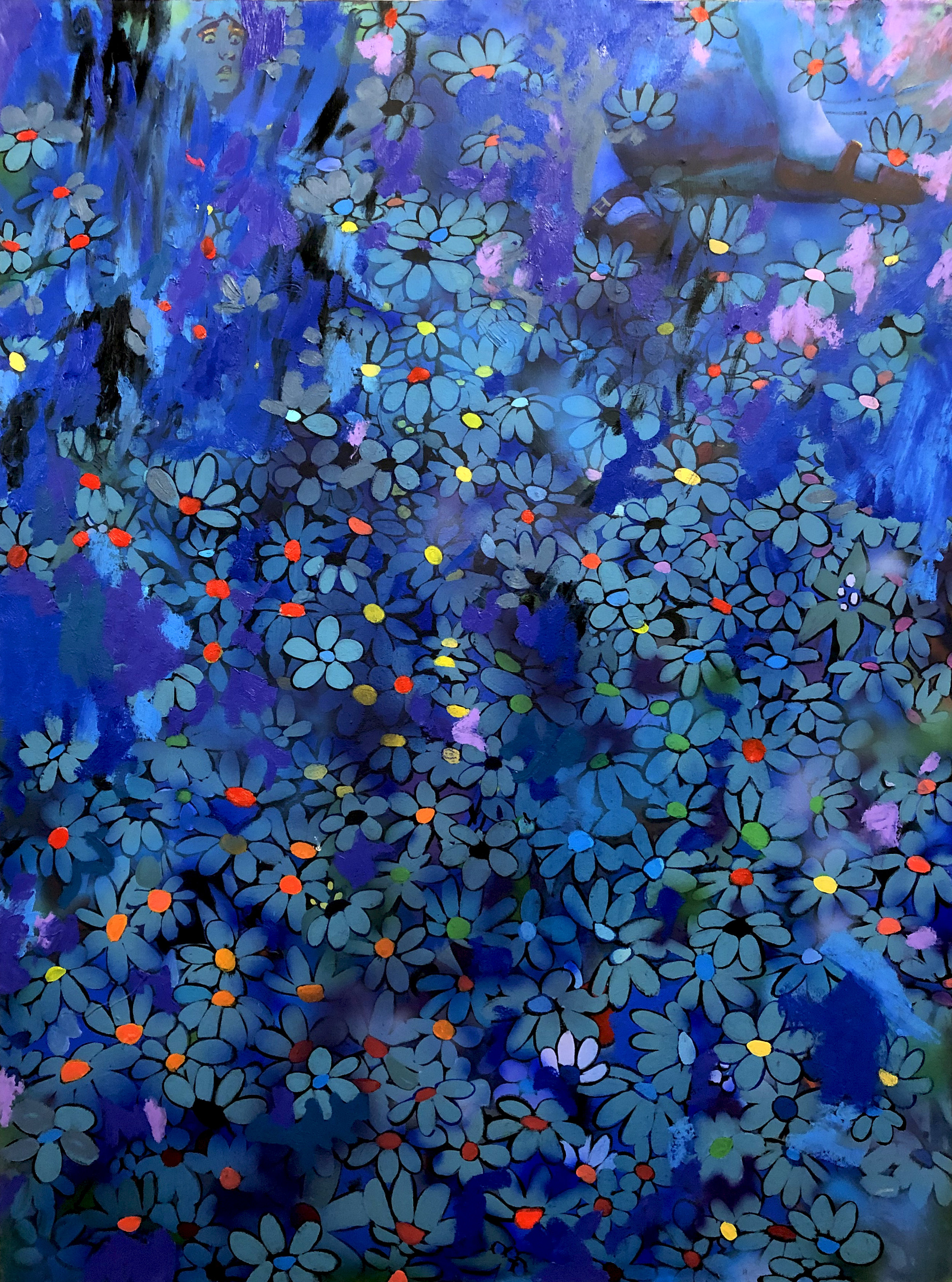 04_Joshua Petker, 48x36%22 acrylic and oil on canvas, 2018.jpg