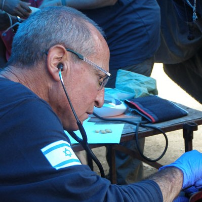 dr Yaron assaf