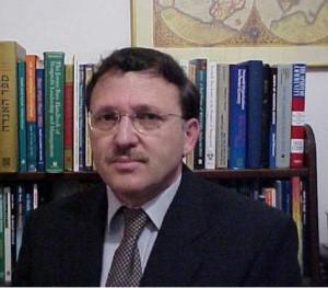 Dr Mike Naftali