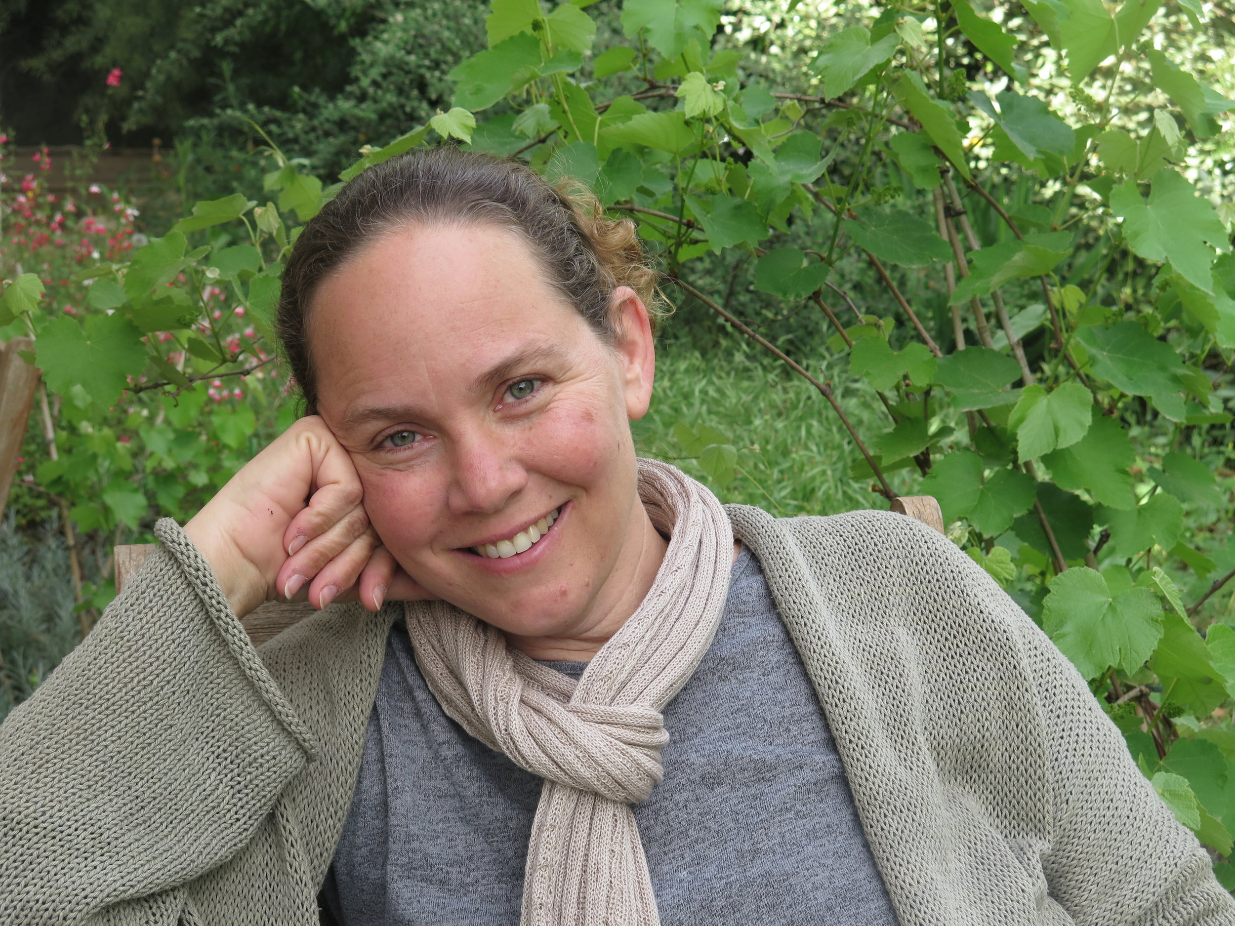 Dr Sharon Shaul