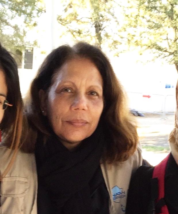 Latifa Mansour