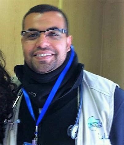 Dr Gassan Salama