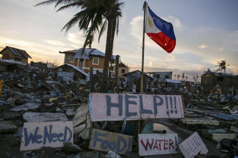 Haiti, Earthquake Aftermath, 2010