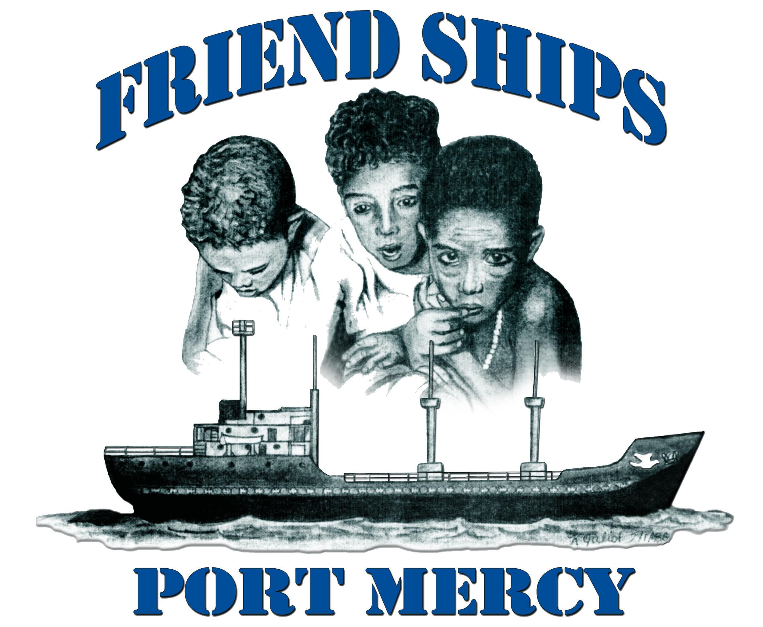 Friend Ships