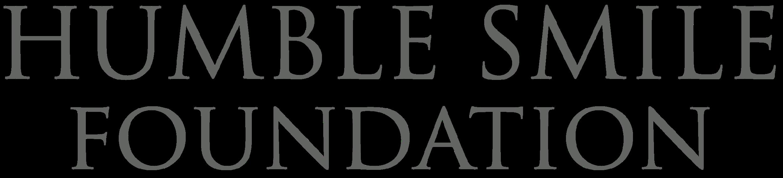 Humble Smile Foundation