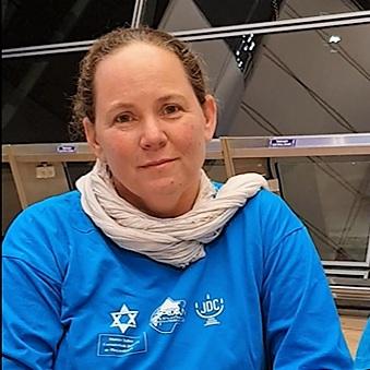Dr. Sharon Kronfeld Shaul, MD - Medical Aid